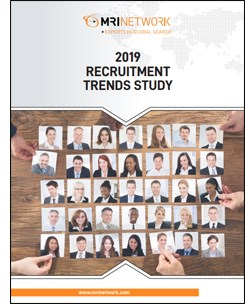 2019 Recruitment Trends Study
