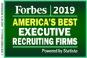 Forbes 2019 America's Best Executive Recruiting Firms