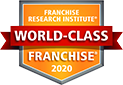 Franchise Research Institute World-Class Franchise 2020